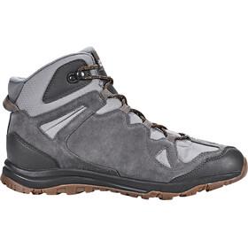 Jack Wolfskin Rocksand Texapore Mid Shoes Men phantom
